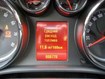 Как контролировать расход топлива на машинах производственного автопарка